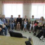 7 подв 1 150x150 - Девочки взрослеют под руководством наставников