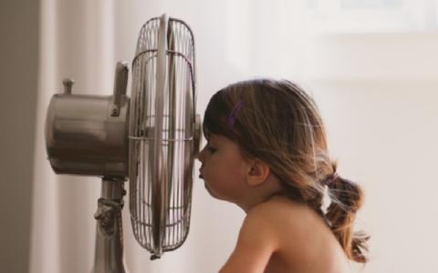 Beat the Heat favista - Как спастись от жары?