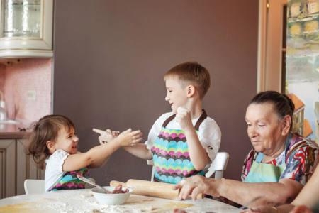 qU2AyIX2 800x800 - Какие традиции в вашей семье?