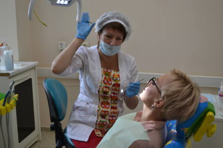 2 подв 1 - К стоматологу - в любое время суток