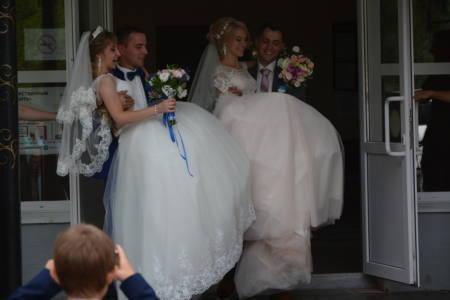 4 глав - Две невесты в один дом