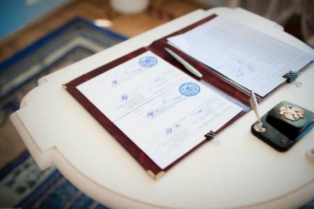 2 глав - Дождались «брачной» реформы