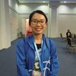 5 Лю Ван Юй из Тайвани 150x150 - «Евразия» в лицах