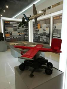 6 глав 1 - Вся история предприятия - в музее