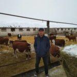 7 глав 150x150 - За что фермерам медали дают?
