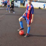 DSC 0661 150x150 - В футбол играет целый двор
