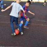 DSC 0684 150x150 - В футбол играет целый двор