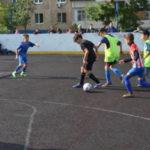DSC 0747 150x150 - В футбол играет целый двор
