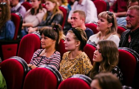 IMG 4785 - Оренбуржцы снимутся в кино