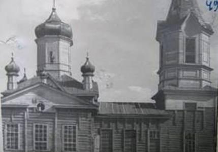 image 39 - Монахиня строит храм