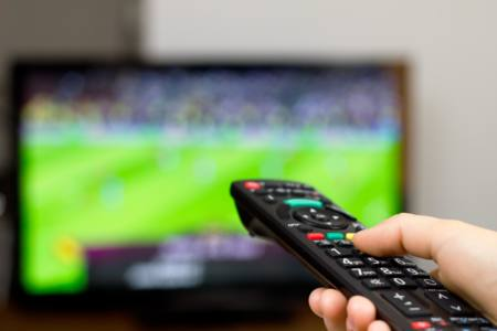 rus kanali - Что вы смотрите по телевизору?