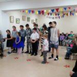 17 проталинка 150x150 - В гостях у детей побывала Осень