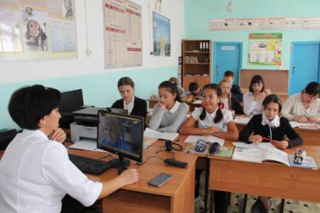 4 глав 5 - А учитель только на экране…