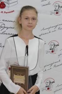 IMG 3044 - Олимпиада им. Рычкова - старт успешной карьеры