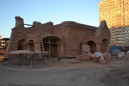 2 глав 4 - В Оренбурге - новый храм
