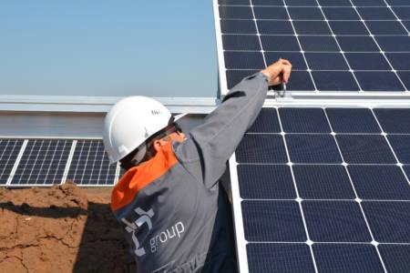3 глав 4 - Энергия солнца - у нас на службе