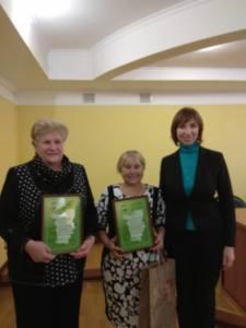 7 подв 2 - Добровольцы удостоены награды