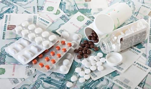 gdgdgd - Лекарстваза счет государства
