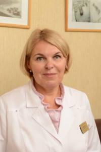 Илюхина - На приеме у эндокринолога
