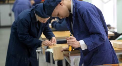 1027156409 - Чему учить школьников на уроках труда?