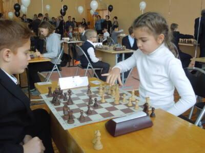 17 глав 1 - Лучшие шахматисты получили награды