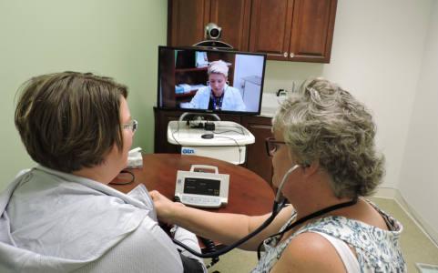 2 глав 2 - Лечение в режиме онлайн