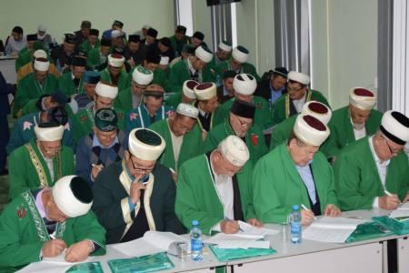 3 глав 2 - На экзамене - имамы