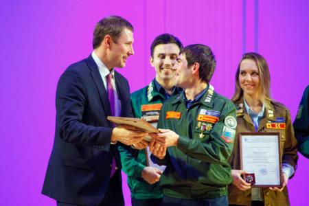 5 подв - Бойцы слетелись за наградами