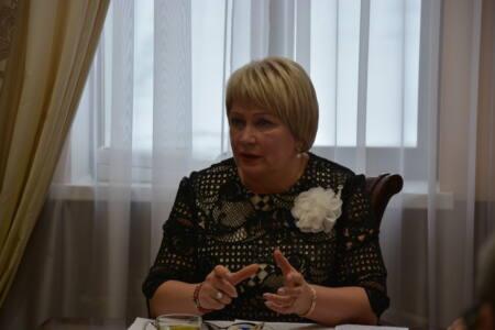 7 глав - «Чтобы город Оренбург процветал и развивался!»
