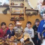 7 подв 1 150x150 - Радостью поделились дети