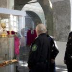 17 глав 150x150 - Музей открылся прямо в церкви