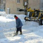 sneg ubr3 150x150 - Как чистят дворы и улицы от снега?