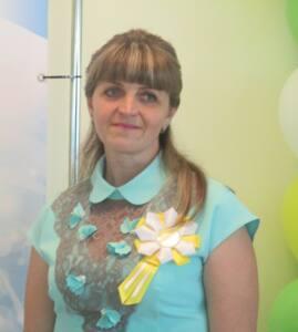 1 Елена Воробьева - «Женщина и милосердие»