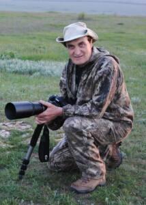 1 DSC 0365 - Александр Чибилев:«Науке нужна молодежь!»