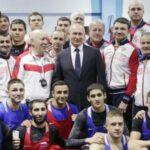 8 подв 150x150 - Владимир Путин «благословил» оренбургского боксера на победу на Олимпиаде