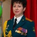 DSC 0097 150x150 - «Женщина на службе Отечеству»