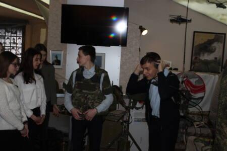 IMG 4899 - Афганистан: будем знать и помнить