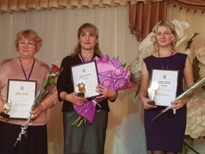 4 подв 1 - Лучший воспитатель живет в Соль-Илецке