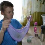 6 подв 1 150x150 - Дети «подсели»на слаймы