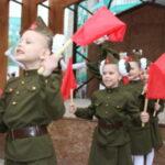 IMG 5721 150x150 - День Победыдля ветеранов и детей