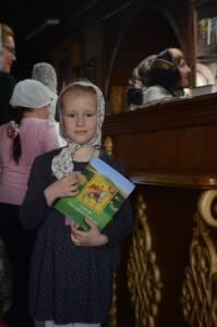 17 глав 3 - На полках -православная литература