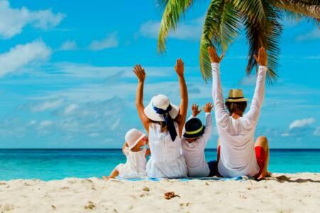 2708554 - Где вы проведете отпуск?