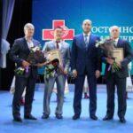 5 бригада 150x150 - Награждены за достоинствои милосердие