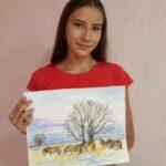 7 подв 3 150x150 - Картины орчанок - в Третьяковке