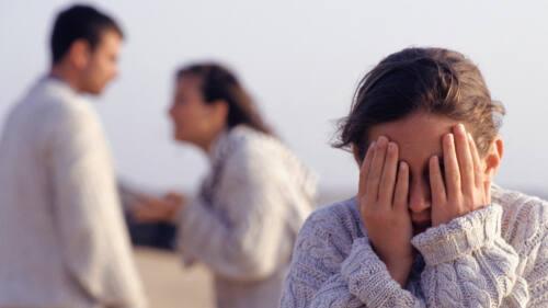 family family problems 0 - Что делать с нерадивыми родителями?