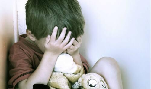 nino maltratado 1774400 - Родителей наказывают за жестокость