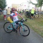 17 велосипедист 150x150 - Велосипед до Парижа довел