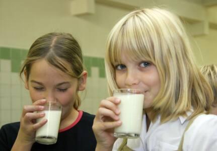 piens LETA - Здоровы - от коровы