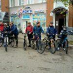 17 подв 3 150x150 - Туристам предлагают велосипеды