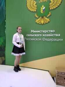 17 подв - Село прославили, традиции укрепили